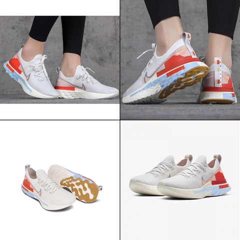 Nike WMNS REACT INFINITY RUN FK.