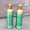 Dầu Gội Khô OGX Active Beauty Green Tea Fitness Dry Shampoo Foam