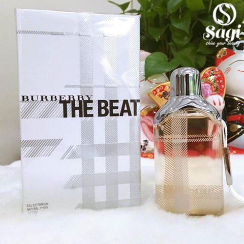 Nước hoa nữ mini Burberry The Beat EDP 5ml