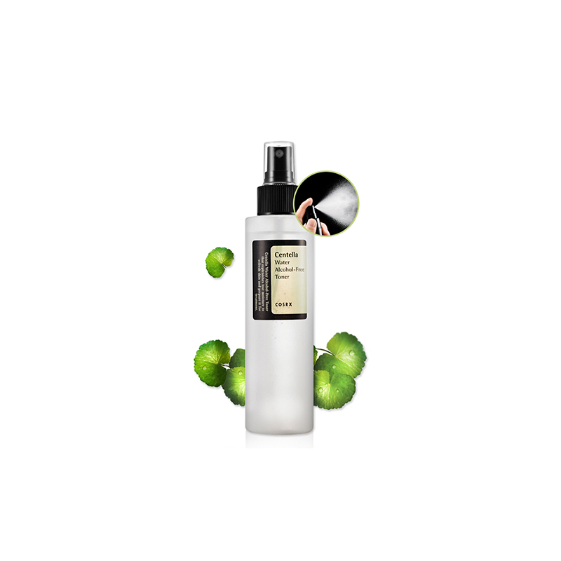 Toner Cosrx Centella Water 150ml