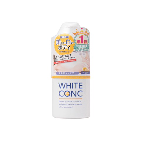 Sữa Tắm White Conc Body Shampoo With Vitamin-C