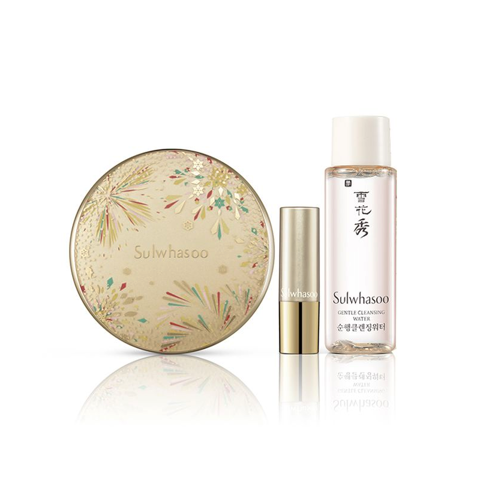 Set Trang Điểm Sulwhasoo Celebration Of Festive5 Holiday Collection