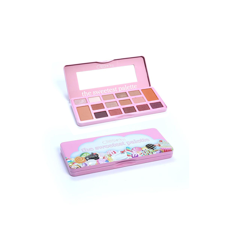 Phấn mắt Beauty Creations - The Sweetest