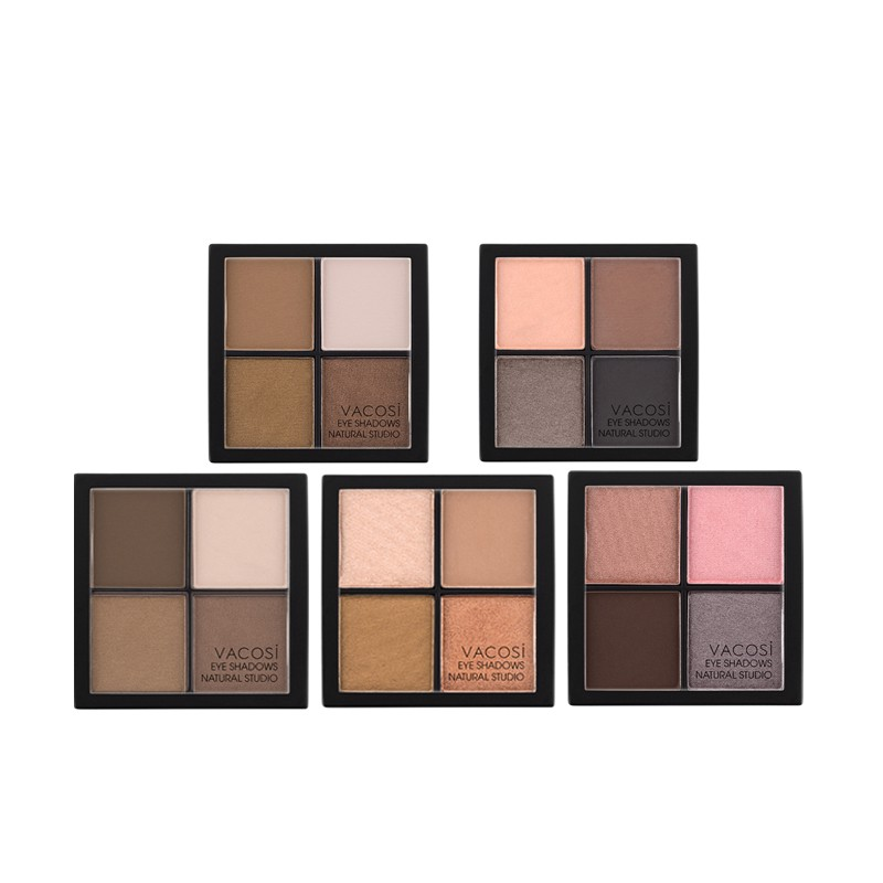 PHẤN MẮT SK-COLOR VACOSI NATURAL STUDIO EYE SHADOW
