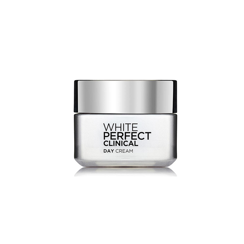 Kem dưỡng ngày L'Oreal Paris White Perfect Clinical Day Cream