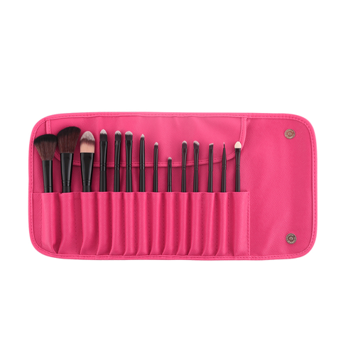 Bộ 14 Cọ Vacosi Essential Brush Set BC09