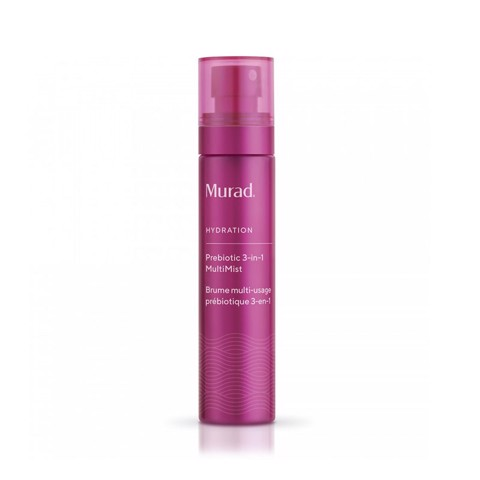 Xịt Khoáng Murad Hydration Prebiotic 3 In1 100ml