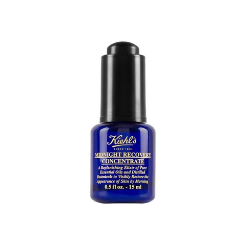 Serum Kiehl's Midnight Recovery Concentrate 15ml