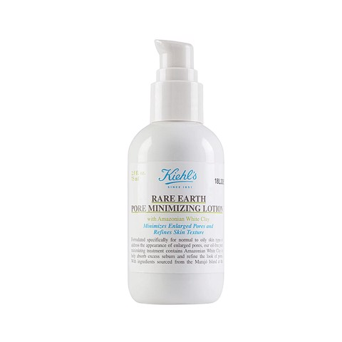 Lotion Kiehl's Rare Earth Pore Minimizing Lotion 75ml