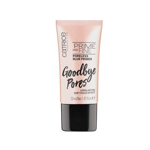 Kem lót Catrice Goodbye Pores 30ml
