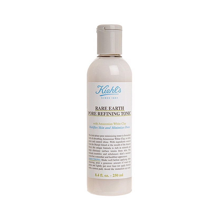 Toner Kiehl's Rare Earth Pore Refining Tonic 250ml