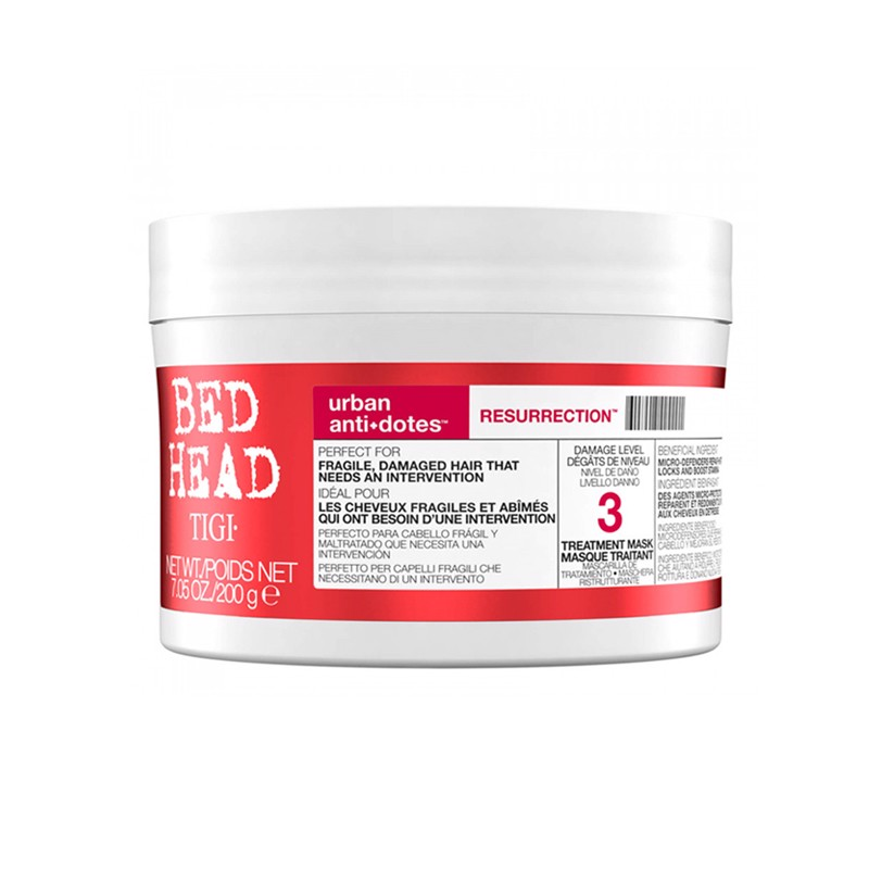 Kem Ủ Tóc Tigi Bed Head Urban Anti - Dotes