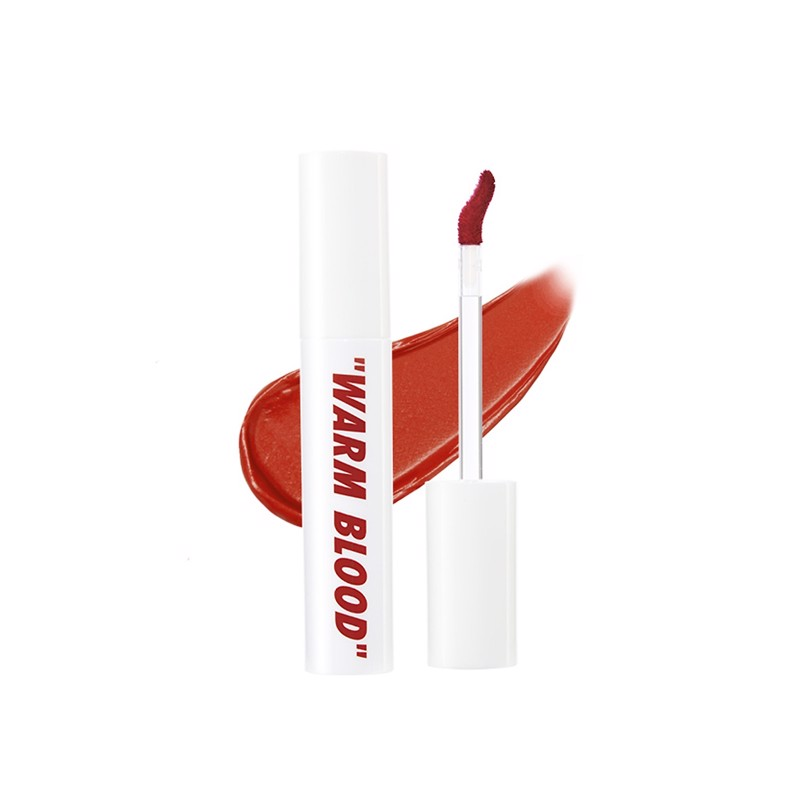 Son Kem Candy Lab Creampop The Velvet Lip Color 07