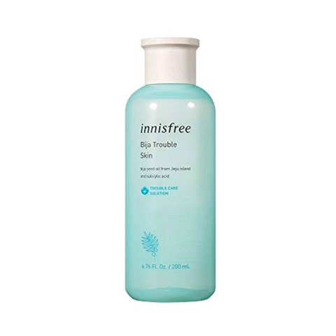 Toner Innisfree Bija Trouble Skin 200ml
