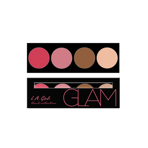 Kit LA Girl Blush - glam