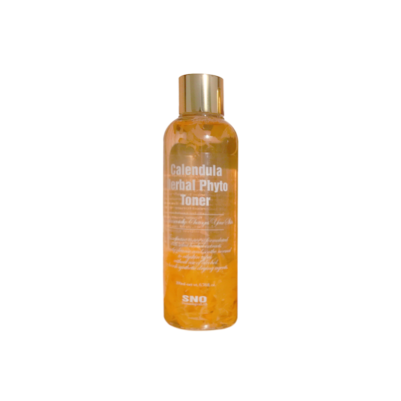 Toner SNO Calendula Herbal Phyto
