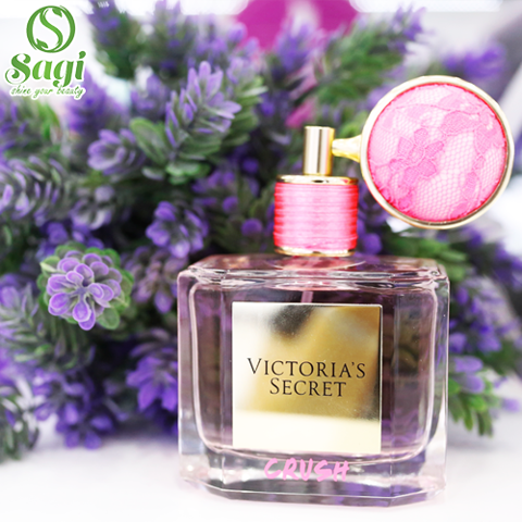 Nước Hoa Victoria's Secret CRUSH Eau De Parfum 50ml
