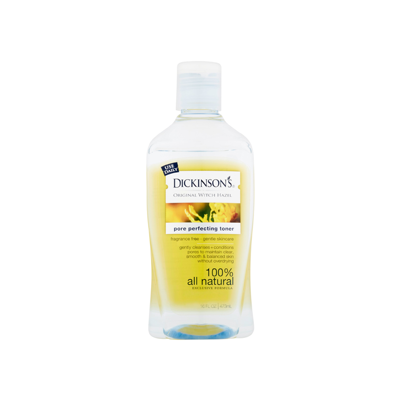 Toner dickinsons 237ml - vàng