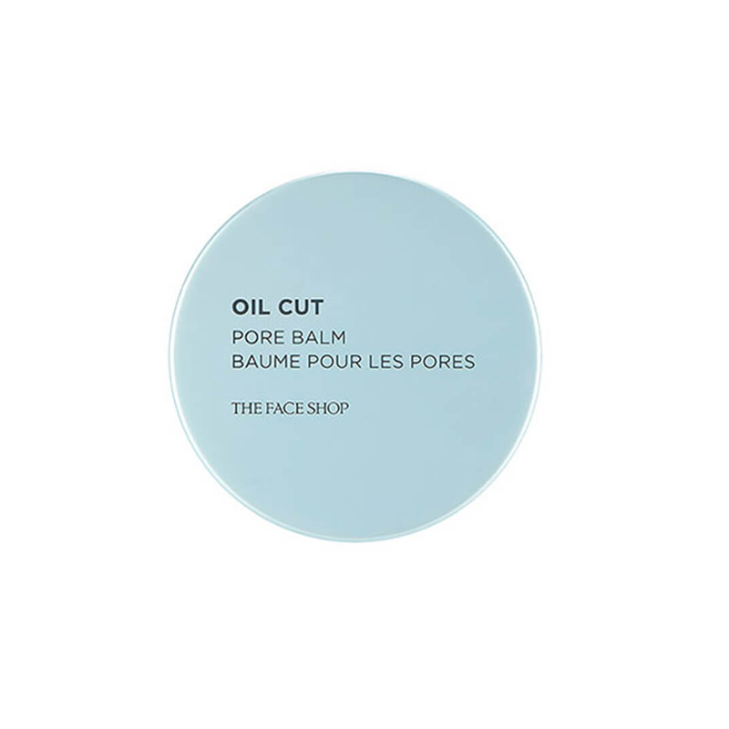 Kem Lót Kiềm Dầu The Face Shop Oil Cut Pore Balm