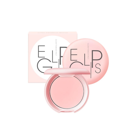 Phấn Phủ Eglips Oil Glow Power Pact