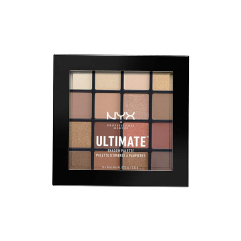 Kit phấn mắt NYX Ultimate 16 ô