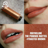 Son Maybelline Powder Matte