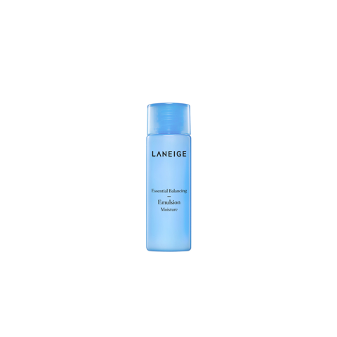Emulsion Laneige Moisture 25ml