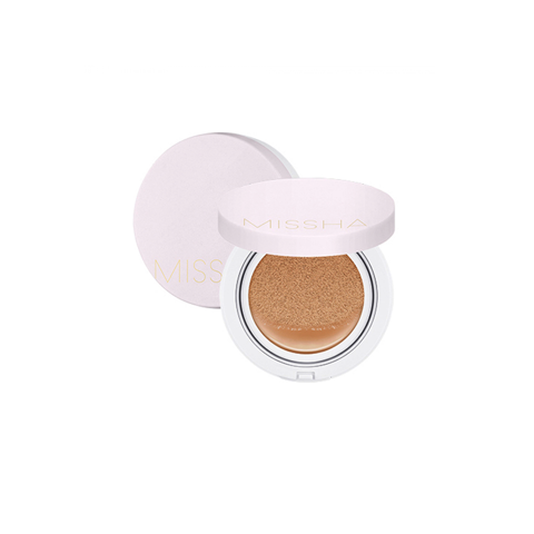 Cushion Missha Cover Lasting