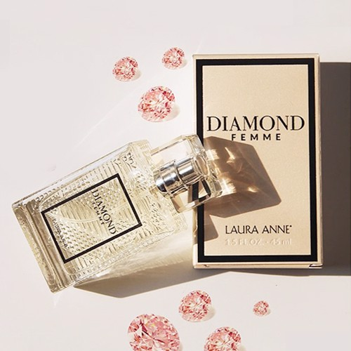 Nước Hoa Laura Anne Diamond Femme 45ml