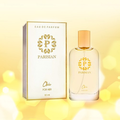 Nước Hoa Parisian Chic For Her 50ml