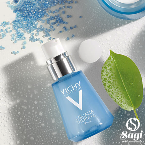 Serum Vichy Aqualia Thermal Rehydrating Serum 30ml