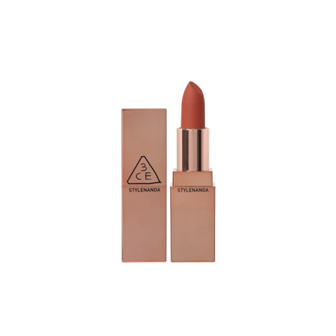 3CE Matte Lip Color 2018