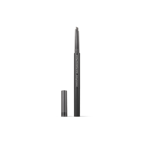 Chì Kẻ Mày Innisfree Auto Eyebrow Pencil ( 2019)