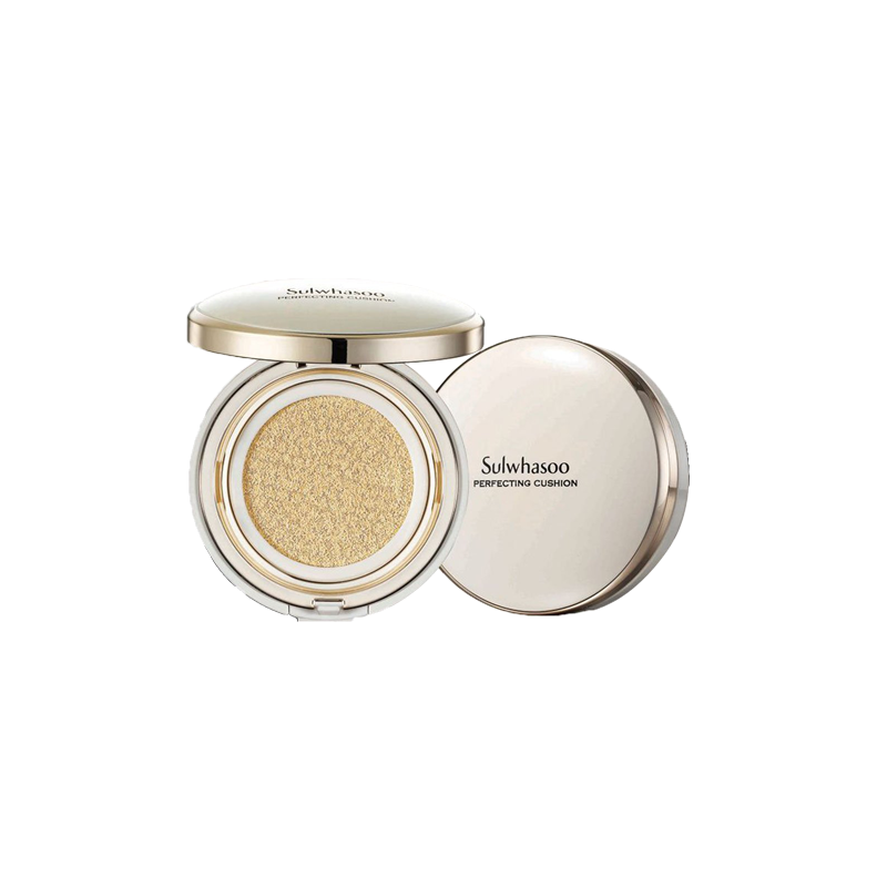 Phấn Nước Cushion Sulwhasoo Perfecting Ex Duo - 21