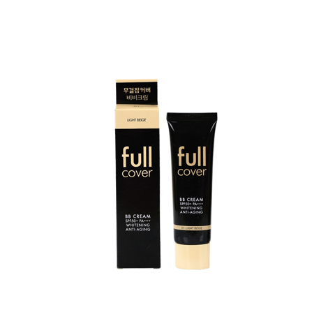 BB cream Full Cover Whitening Anti Aging