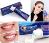 Kem Đánh Răng Crest 3D White Advanced Triple Whitening 158g