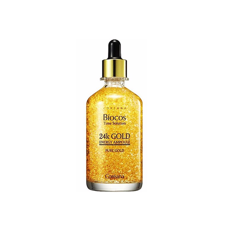 Serum Coreana 24K Gold 100ml