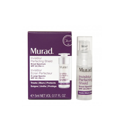 Chống nắng Murad Invisiblur Perfecting Shield Broad Spectrum SPF30/PA+++