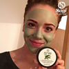 MẶT NẠ THE BODY SHOP TEA TREE SKIN CLEARING CLAY MASK