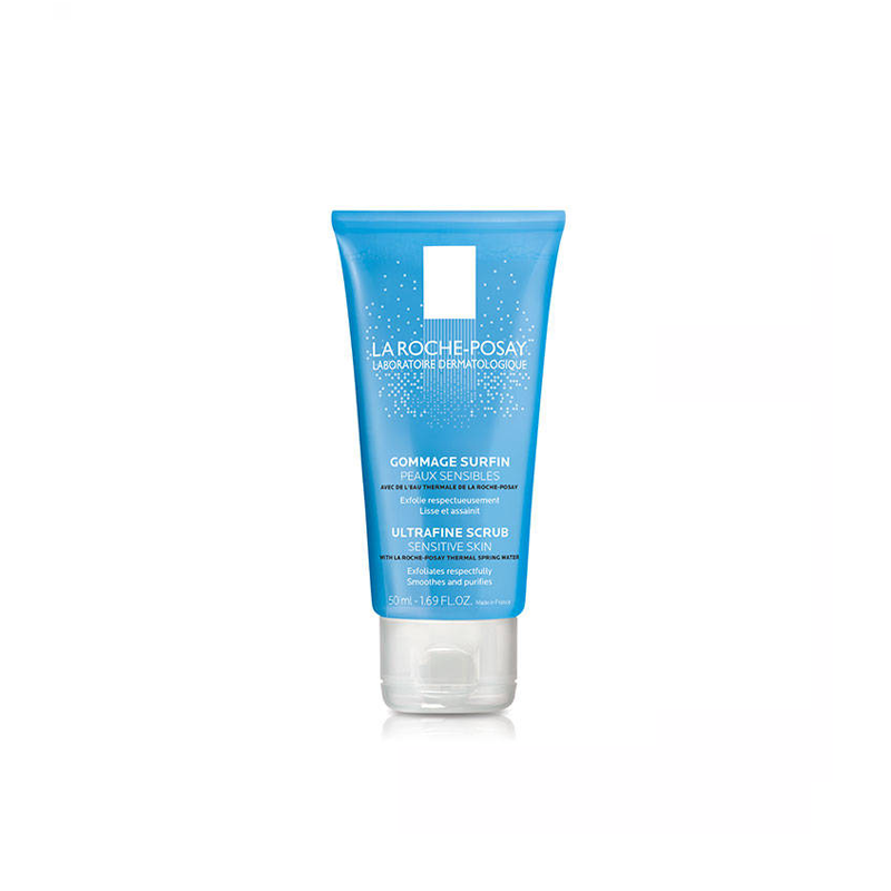 TBC Laroche Posay Gommage Surfin Ultrafine Scrub 50ml