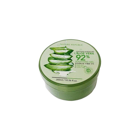 Gel lô hội 92% natural republic
