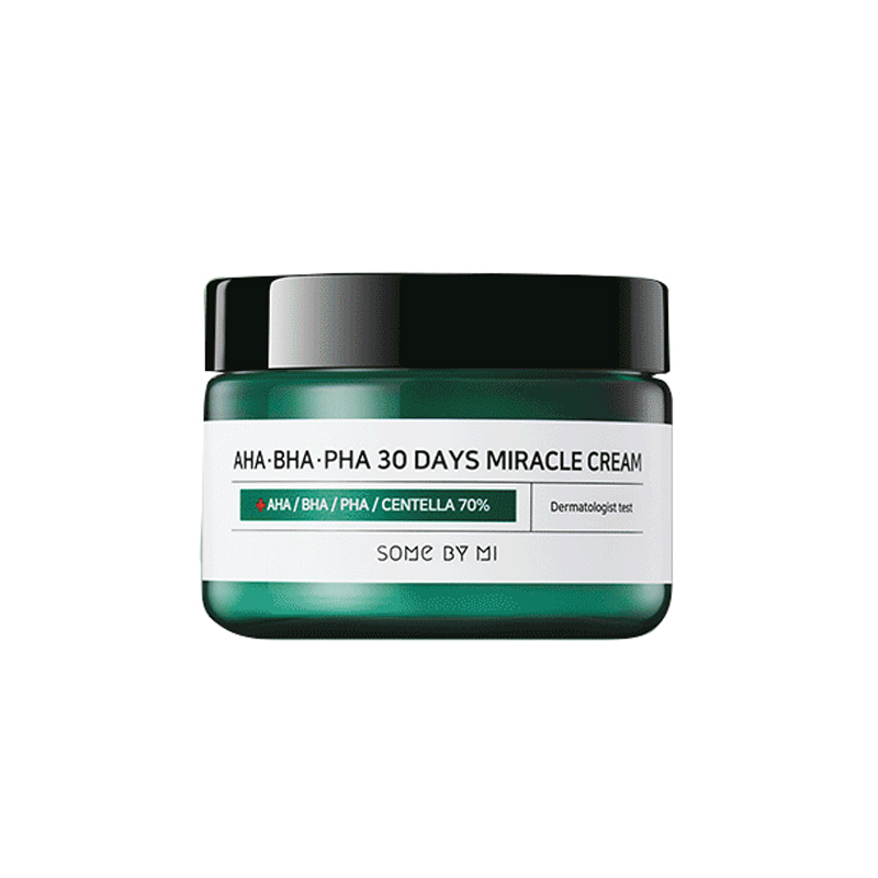 Kem dưỡng Some By Mi AHA - BHA - PHA 30 Days Miracle Cream