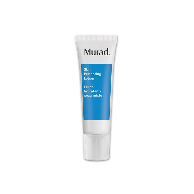 Kem Dưỡng Murad Acne Control Acne Clearing Solution 50ml
