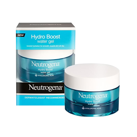Gel Neutrogena Hydro Boost water - 15g