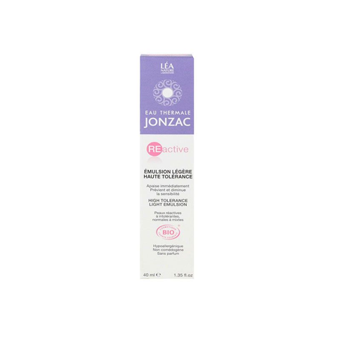 Kem dưỡng Jonzac Reative Tolerance 40ml