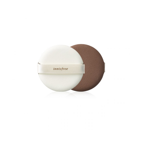 Bông Cushion Innisfree Air Magic puff (Cover)