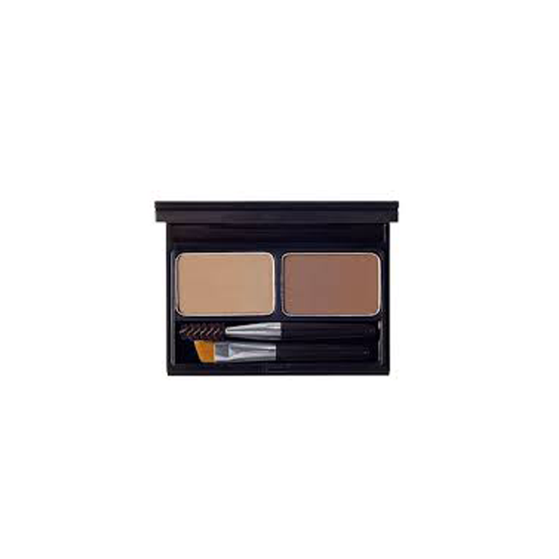 Kit Mày The Face Shop Brow Master Eyebrow Kit # 01 Beige Brown