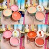 Phấn má hồng dạng nén The Face Shop Pastel Cushion Blusher