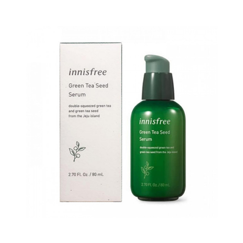 Serum Innisfree Green Tea Seed 80ml