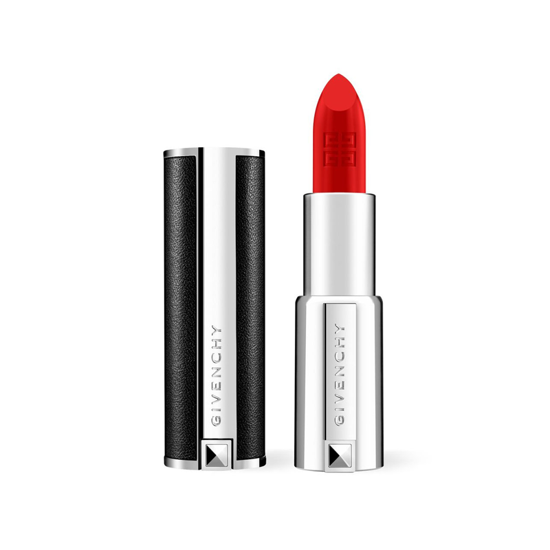 Son Lì Givenchy Le Rouge Mat – 329 Rouge Stiletto